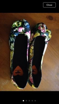 Rocket Dog Flats new