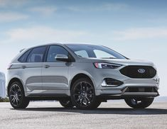 Ford Edge Suv, Car Ford, Ford Think, Ford 2020, Crossover Suv, Ford F Series, Honda Fit, Sports Sedan, Toyota Corolla