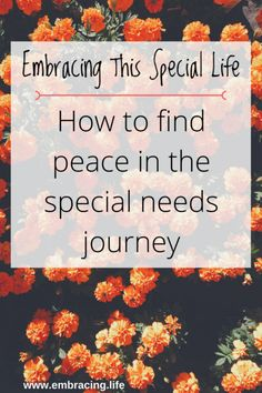 Encouragement for Christian mothers of children with special needs Special Needs Quotes, Special Needs Mom, Special Needs Kids, Parenting Styles, Parenting Books, Parenting Teens, Foster Parenting, Parenting Advice, Parenting Classes