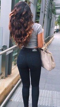 1000 ideas about high waist jeans on pinterest high