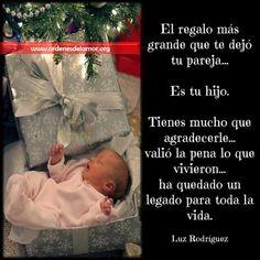 El regalo más grande...