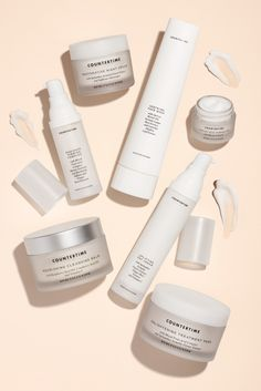 Fabulous non-toxic skin care lines that fight wrinkles only with good stuff - Countertime! www.jeniskra.beautycounter.com