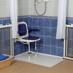 You don't have to spend a lot of money on constructing a handicapped shower. This DIY tips will help you to built one at a cheaper cost without needing to involve the service of a bathroom remodeler.