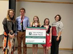 UAHS students excel at World Food Prize competition | ThisWeek Community News