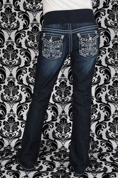 23fdb14d8f1f4 9 Best Vault Denim Bling Jeans images | Bling jeans, Trouser jeans ...