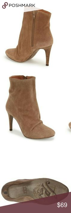 Free people fairfax heel boots just worn once. Free People Shoes Ankle Boots & Booties
