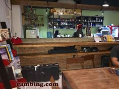 #coffeeshop  coffeewar di kemang timur