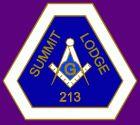 Summit Lodge #213 - Home