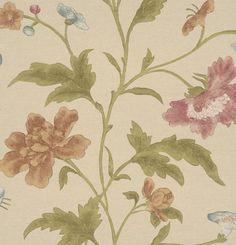 Little Greene's China Rose http://www.chapelinteriors.co.uk/wallpapers/LittleGreene_OrientalPapers_ChinaRose_.aspx