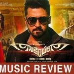 Sikander music review