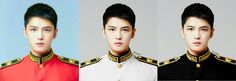 [SPAZZ] A recently posted picture of Kim Jaejoong that shook everyone + Netizens' reactions | JYJ3