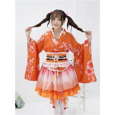 Modern Kimono, Kimono Japan, Snow White, Disney Princess, Snow White Pictures, Sleeping Beauty, Disney Princes, Disney Princesses