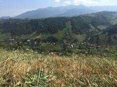 Carpathians #Romania