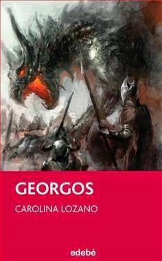 Georgos | Travesías de tinta :: Biblioteca Pública de Segovia ::