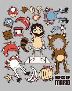 Cool Dress-Up Character Dolls - Design - ShortList Magazine