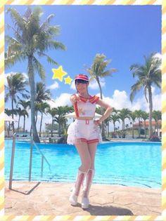 SPOT映像☆ の画像|小倉 唯オフィシャルブログ「ゆいゆいティータイム」Powered by Ameba