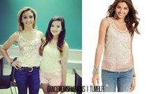 Steal her style brooke