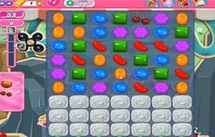 candy crush level 26