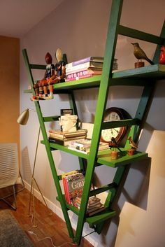 Complementos da decoração, móveis diferenciados, cores, estampas e texturas, são eles que dão vida e personalizam nossa casa...