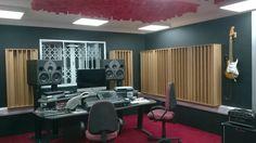 Private Recording Studio, Windsor, UK.