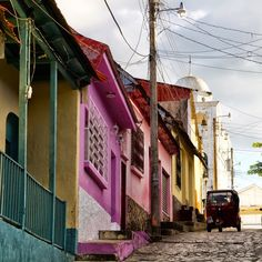 Flores, Flores, Guatemala - One last picture of Flores before my...