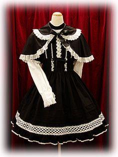 Vera Viola Set by Baby, the Stars Shine Bright Kawaii Fashion, Lolita Fashion, Gothic Fashion, Estilo Lolita, Lolita Cosplay, Maid Outfit, Japanese Street Fashion, Gothic Outfits, Kawaii Clothes
