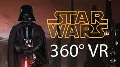 STAR WARS 360 VR - Hunting of the Fallen
