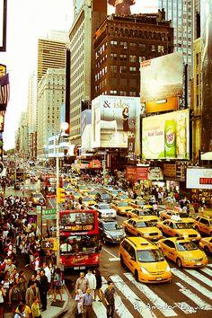 Do you need a Taxi? - New York