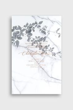 decorazioni marmo invito
