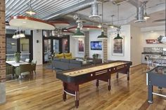 Luxurious gamehouse