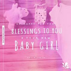 New Baby Girl Quotes, Baby Girl Messages, Baby Girl Wishes, Baby Girl Cards, Baby Quotes, Christmas Baby Announcement, Baby Announcement Cards, Baby Girl Pictures, Baby Boy Photos