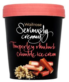 Waitrose- Seriously creamy                              …