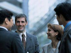 ENQUETE: Você é um profissional influente? Faça o teste e descubra como anda o seu poder de influência no escritório.  http://exame.abril.com.br/carreira/quizzes/voce-e-um-profissional-influente