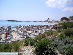 Nissi Beach, Agia Napa, Zypern: http://www.urlaub-online-buchen.org/staedtereise/zypern/index.html