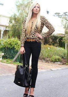 Dicas e tendências de moda