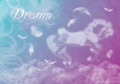 Dreams - Digital Media Digital Media, Neon Signs, Dreams