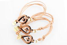 Χειροποίητα μαρτυρικά βραχιόλια για κορίτσια με θέμα Love, annassecret, Χειροποιητες μπομπονιερες γαμου, Χειροποιητες μπομπονιερες βαπτισης Bangles, Bracelets, Love, Jewelry, Amor, Jewellery Making, Jewels, Jewlery, Bracelet