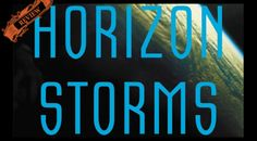 Review: Magnificent Storms are Brewing in 'Horizon Storms' (The Saga of Seven Suns, #3) – Emertainment Monthly
