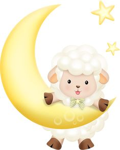 Little Sheep - Yellow-Ovelhinaha Campo Verde - FastPic Clipart Baby, Baby Set, Sheep Drawing, Sheep Illustration, Happy Eid Al Adha, Sheep Cartoon, Eid Stickers, Baby Animal Drawings, Baby Christmas Photos