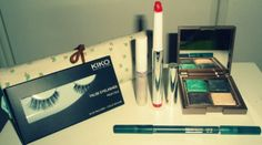 Tag » My Top 5 Va Va Voom! Products | » Cookies, tea & make-up