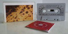 1 album cassette / PEARL JAM / NO CODE / POLAROID #4 / USA ET 67500 1996