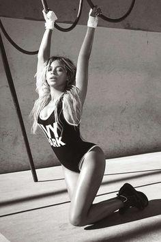 "Pin for Later: Beyoncé's ""Ivy Park"" Kollektion für Topshop ist da"