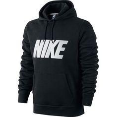 Odziez Damska Fitness Fitness Bluza Z Kapturem Club Nike Fitness