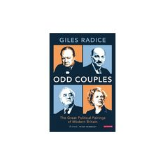 Odd Couples (Hardcover)