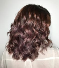 15 Subtle Hair Color Ideas - 15 Ways to Add a Pretty Touch of Color to Your Hair