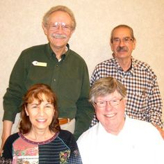 Congrats to the Thurs Eve Swiss BC Winners Tied for 1st Jerr Boschee, Frank Durante, Nancy Latner & William Olds