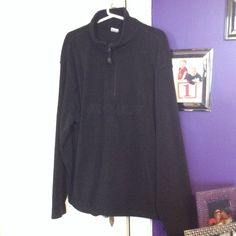 Fleece Black fleece Old Navy Tops