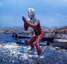 イメージ6 - 歴代(昭和)ウルトラマン ファイティングポーズ集の画像 - 特撮つれづれの記 - Yahoo!ブログ