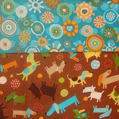 print & pattern: FABRICS - amy schimler
