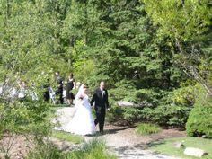 Matthaei Botanical Gardens & Nichols Arboretum at the Univeristy of Michigan